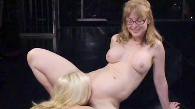 Adrianna Nicole, Nina Hartley