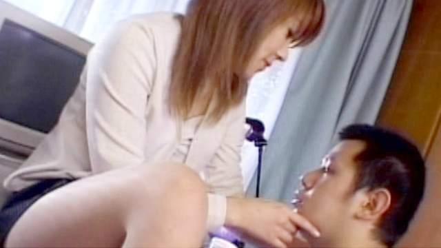Beauty, Handjob, Japanese, Pantyhose, Perfect body, Schoolgirl, Skirt, Tease, Teen