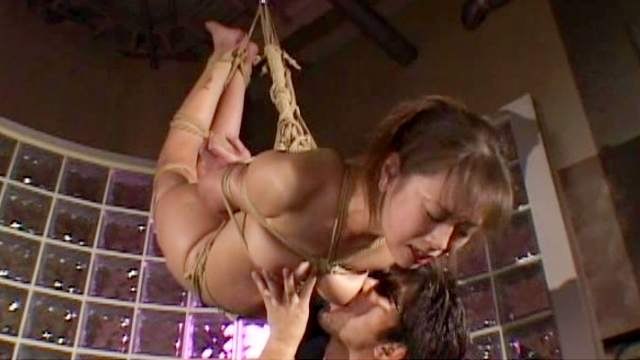 BDSM, Bondage, Compilation, Doggy style, Hairy, Hanging, Japanese, Riding, Small tits, Vibrator, Wax