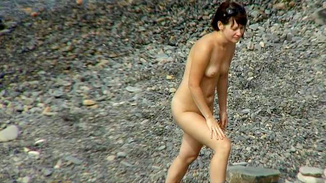 Beach, Hidden cam, Nudist, Outdoor, Voyeur
