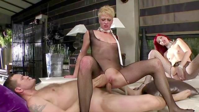 Barbara Sweet, Cassidy B