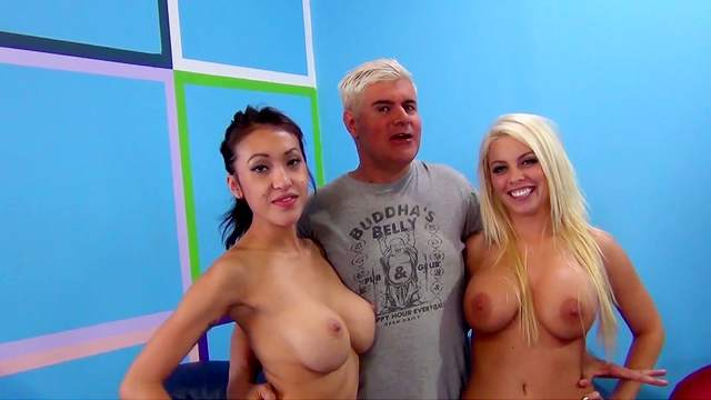 Britney Amber, Jayden Lee, David Loso, Filthy Rich