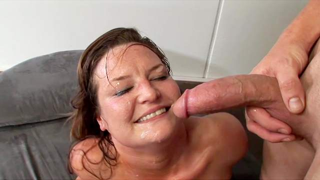 Strong encounter for slutty Melissa Bliss