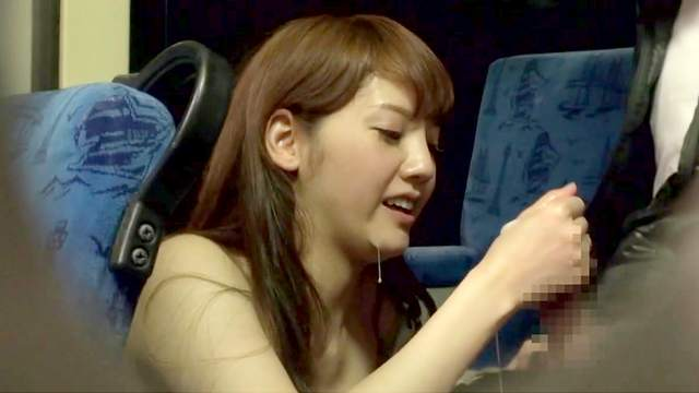 Asian, Bus, Facial, Hidden cam, Japanese, Public, Voyeur