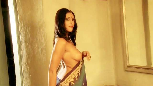 Dance, Erotic, Indian, Natural tits, Solo girl