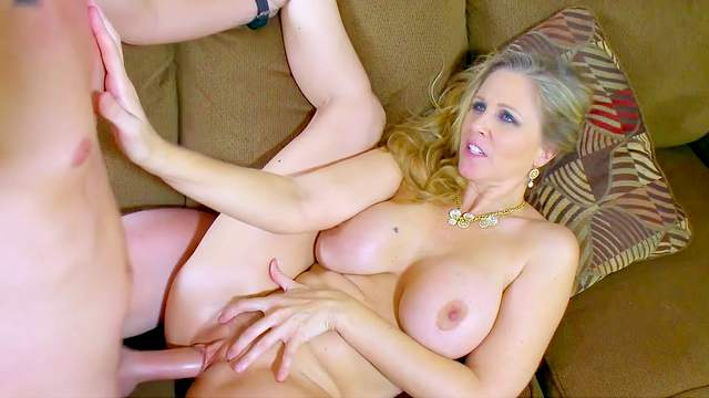 Julia Ann, Jessy Jones