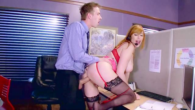 Danny D, Lauren Phillips