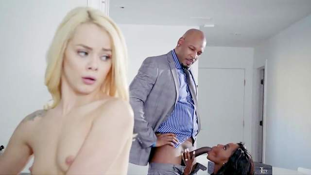 Osa Lovely, Flash Brown, Elsa Jean