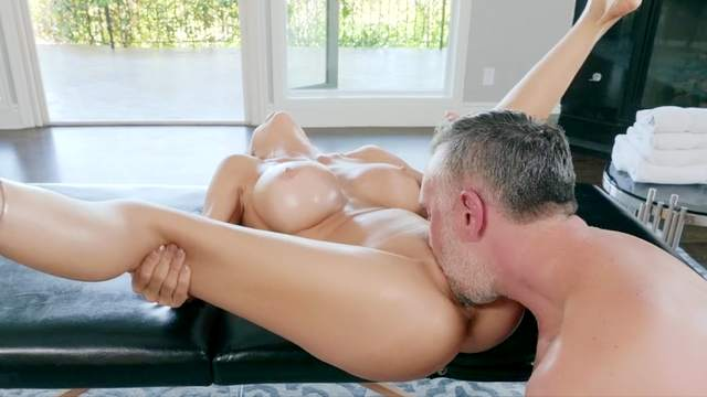 Alexis Fawx, Keiran Lee