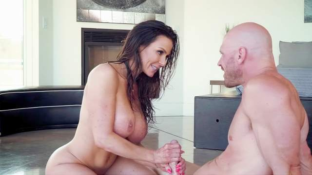 Johnny Sins, Kendra Lust