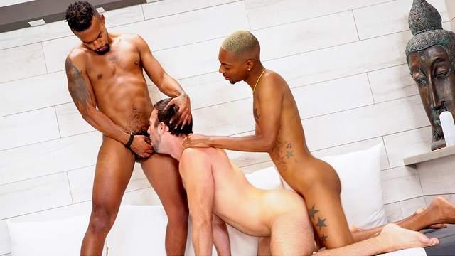Mason Lear, Jacen Zhu, Noah Pain