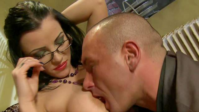 Big ass woman rides her man until the last drop of cum is spilled
