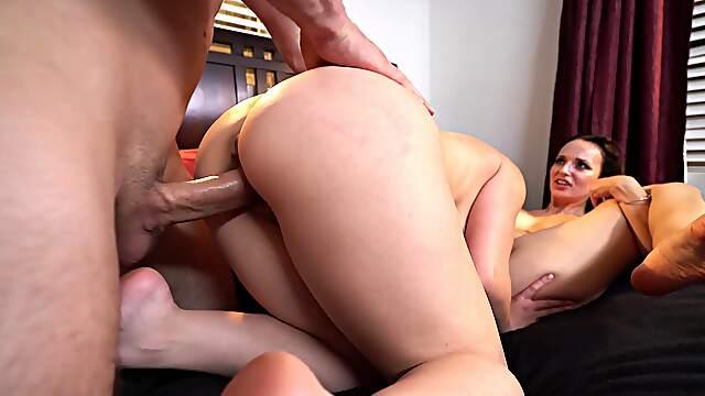 Man's cock makes them both wanna swallow