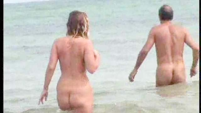 Babes, Beach, Big ass, Big tits, Homemade, Mature, Mom, Nudist, Outdoor