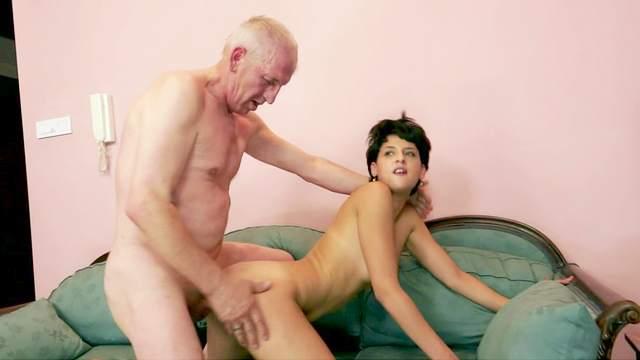 порно старых с молодыми против их воли - 10