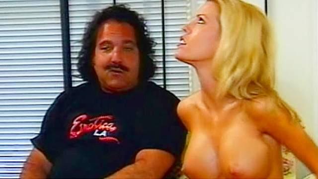 Tabitha Stevens fucked by Ron Jeremy