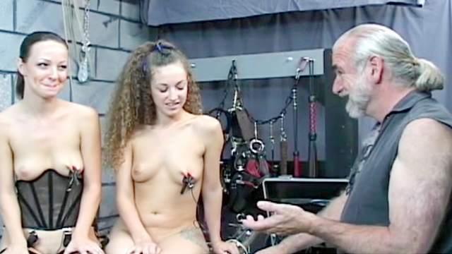 BDSM, Electrostimulation, Lingerie, Maledom, Spanking, Stockings, Tattoo