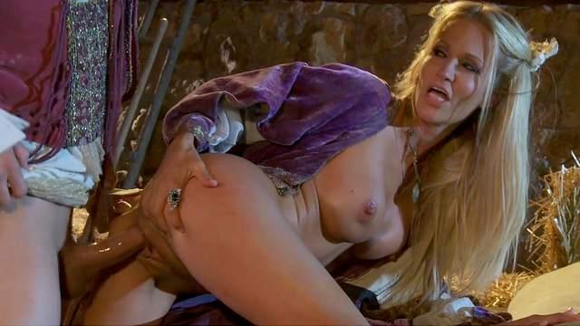 Jessica Drake
