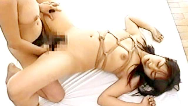 Asian, BDSM, Dildo, Fingering, Hairy, Nurse, Shibari
