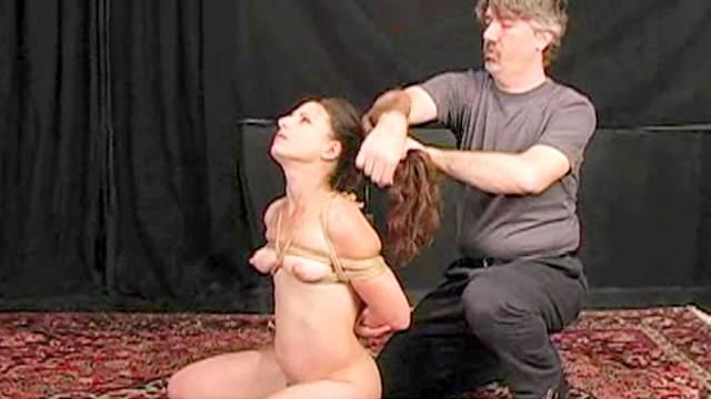 Abused, BDSM, Bondage, Domination, Pain, Tits torture, Torture